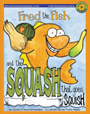 Fred the Fish Shapes PreK-K